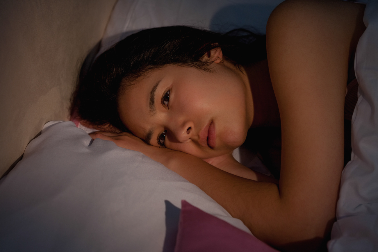 The Brain and Sleep: Insomnia's Troubling Contribution